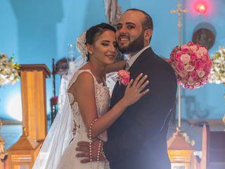 O casamento de Livia e Felipe