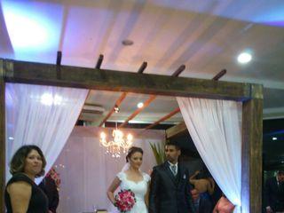O casamento de Jonatas e Eliane 3