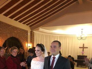 O casamento de Renata e Diego 1