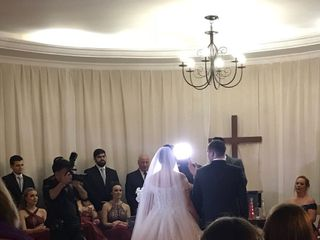 O casamento de Renata e Diego 2