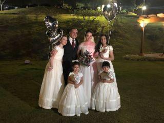 O casamento de Renata e Diego