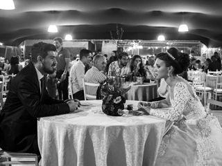O casamento de Nilza e Yago 2