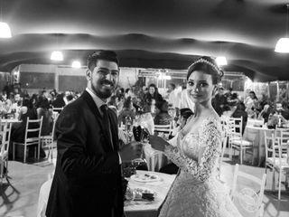 O casamento de Nilza e Yago 3