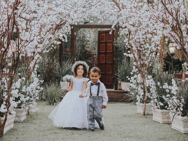 O casamento de Lucas e Beatriz em Duque de Caxias, Rio de Janeiro 9