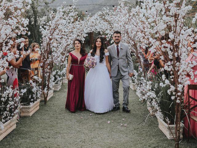 O casamento de Lucas e Beatriz em Duque de Caxias, Rio de Janeiro 12