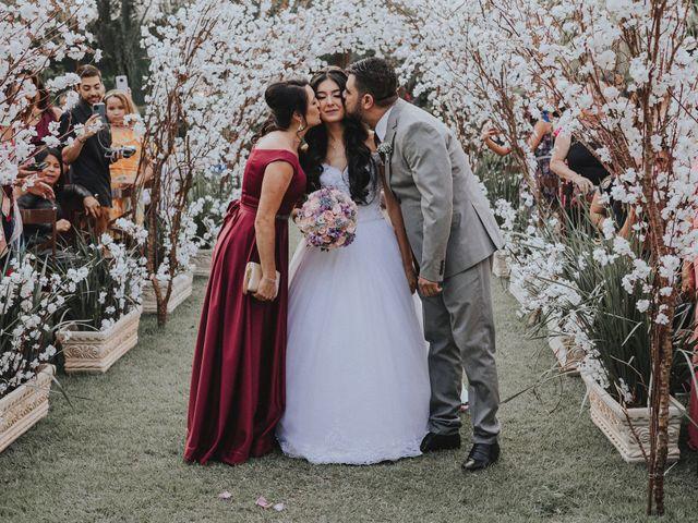 O casamento de Lucas e Beatriz em Duque de Caxias, Rio de Janeiro 13
