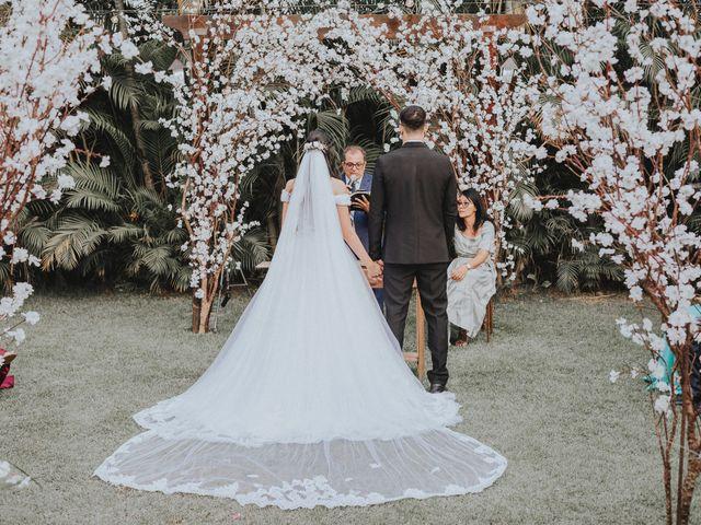O casamento de Lucas e Beatriz em Duque de Caxias, Rio de Janeiro 15