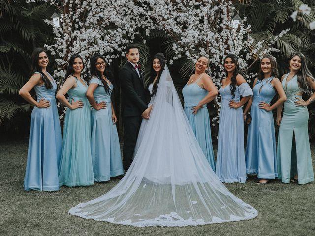 O casamento de Lucas e Beatriz em Duque de Caxias, Rio de Janeiro 16