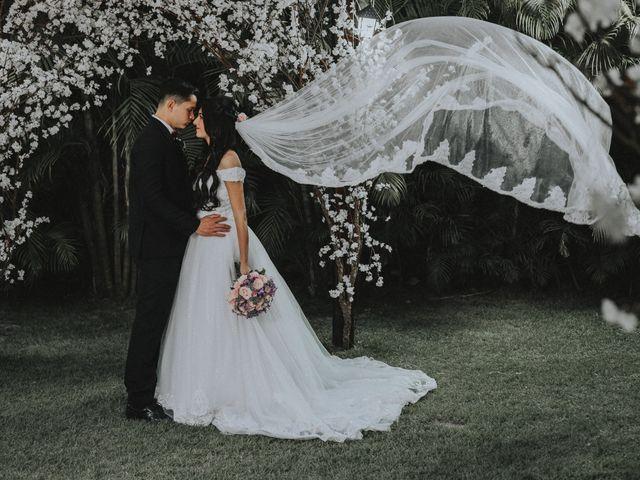 O casamento de Lucas e Beatriz em Duque de Caxias, Rio de Janeiro 1