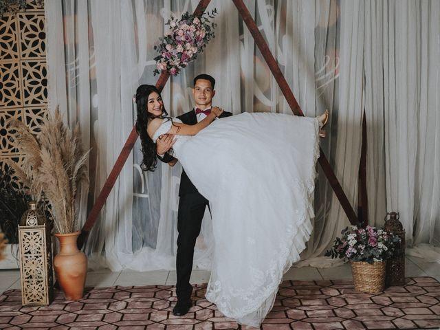 O casamento de Lucas e Beatriz em Duque de Caxias, Rio de Janeiro 19