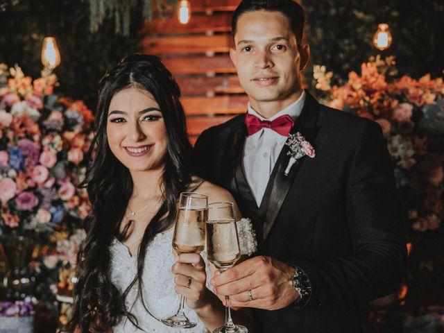 O casamento de Lucas e Beatriz em Duque de Caxias, Rio de Janeiro 20