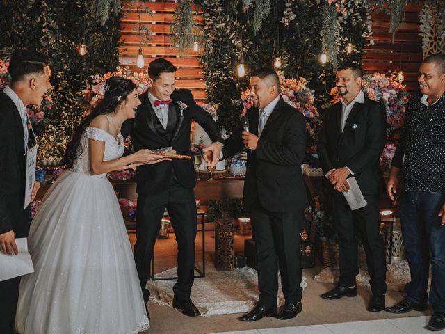 O casamento de Lucas e Beatriz em Duque de Caxias, Rio de Janeiro 23