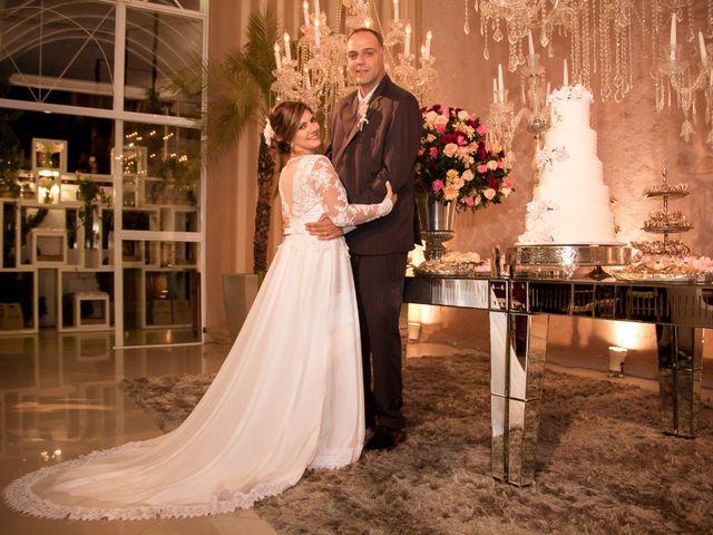 O casamento de Geise e Raphael