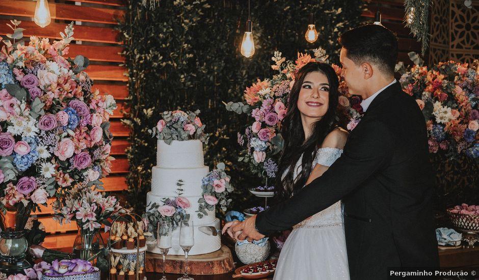 O casamento de Lucas e Beatriz em Duque de Caxias, Rio de Janeiro