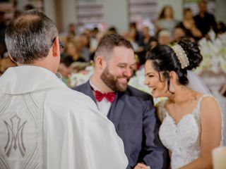 O casamento de Rosinha e Junior 3