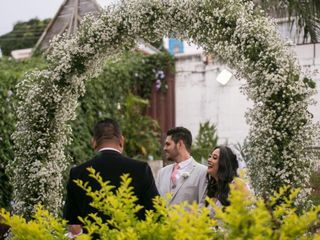 O casamento de Lizziê e Tiago 2