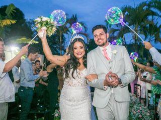 O casamento de Lizziê e Tiago 3