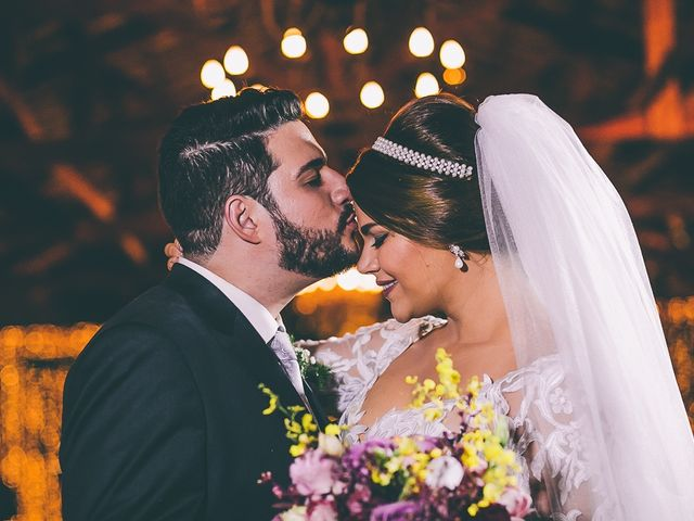 O casamento de Marcela e Ricardo