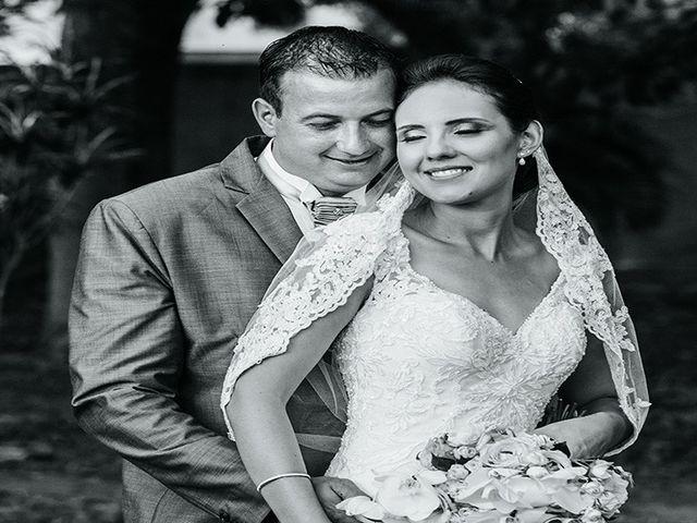 O casamento de Thamara e Willian