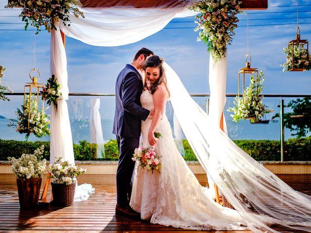 O casamento de Marcela e Guido