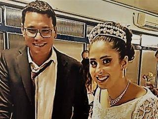 O casamento de Maiara e Fábio 3