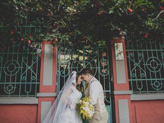 O casamento de Michelle e Edwin