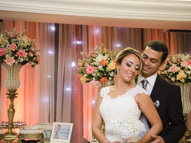 O casamento de Heloísa e Joilson