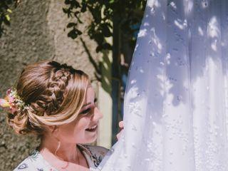 O casamento de Priscila e Victor 3
