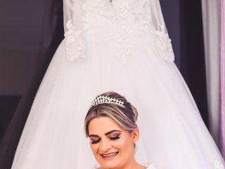 O casamento de Vaninha e Rogério 1