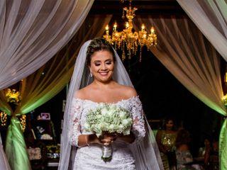 O casamento de Lileine e Alessandro 3