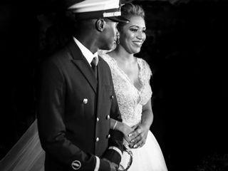 O casamento de Raquel e Ramon 3