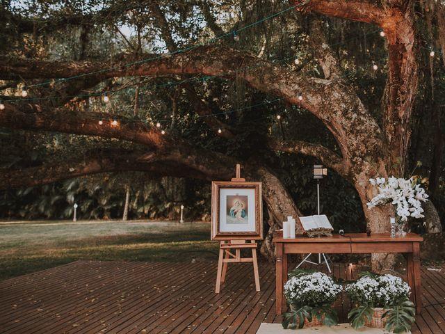 O casamento de Jimi e Amanda em Porto Alegre, Rio Grande do Sul 4