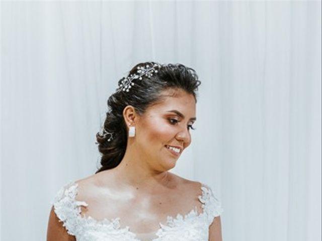 O casamento de Bruno e Amanda em Mogi Mirim, São Paulo 10