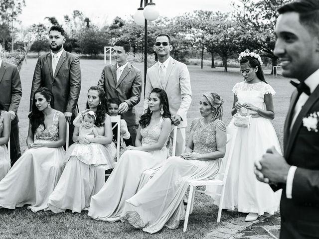 O casamento de Bruno e Amanda em Mogi Mirim, São Paulo 13