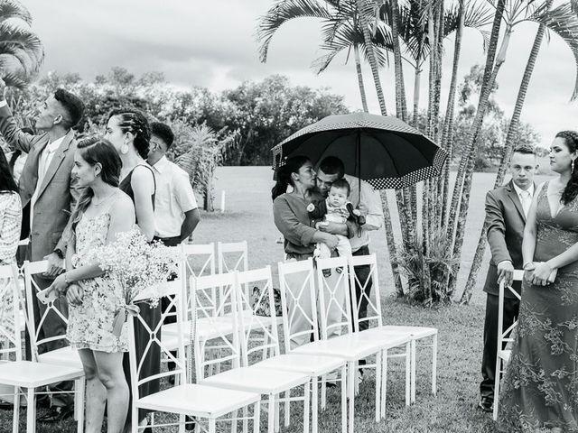 O casamento de Bruno e Amanda em Mogi Mirim, São Paulo 14