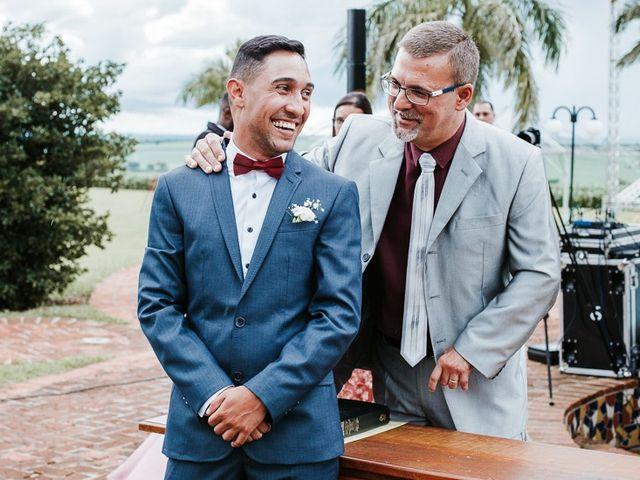 O casamento de Bruno e Amanda em Mogi Mirim, São Paulo 15
