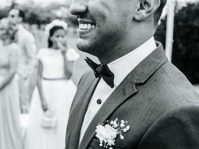 O casamento de Bruno e Amanda em Mogi Mirim, São Paulo 16