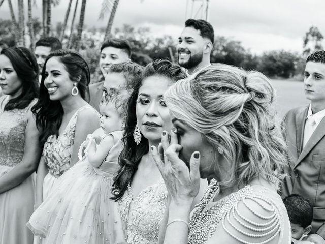 O casamento de Bruno e Amanda em Mogi Mirim, São Paulo 17