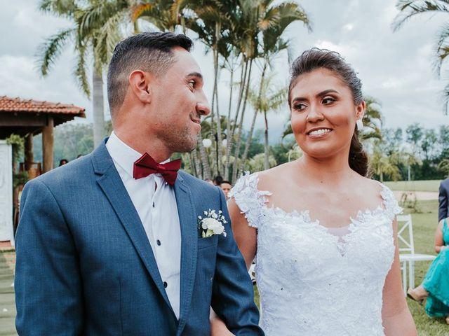 O casamento de Bruno e Amanda em Mogi Mirim, São Paulo 20