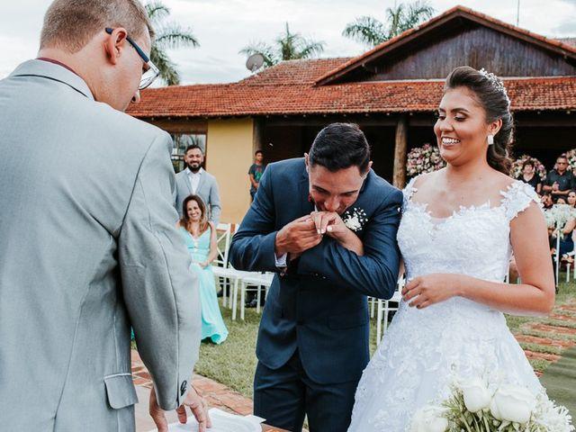 O casamento de Bruno e Amanda em Mogi Mirim, São Paulo 21