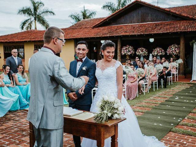 O casamento de Bruno e Amanda em Mogi Mirim, São Paulo 22