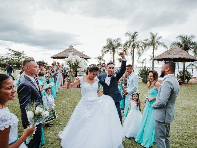 O casamento de Bruno e Amanda em Mogi Mirim, São Paulo 25