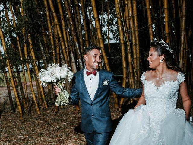 O casamento de Bruno e Amanda em Mogi Mirim, São Paulo 26