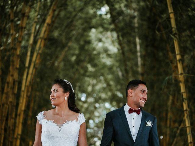 O casamento de Bruno e Amanda em Mogi Mirim, São Paulo 27