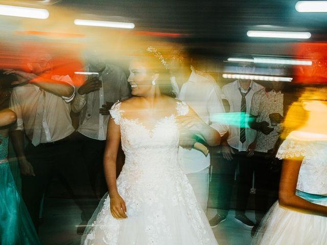 O casamento de Bruno e Amanda em Mogi Mirim, São Paulo 33
