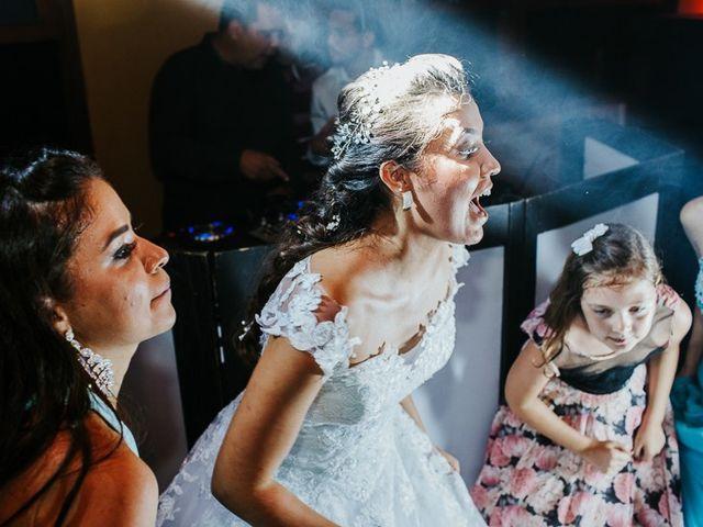 O casamento de Bruno e Amanda em Mogi Mirim, São Paulo 35