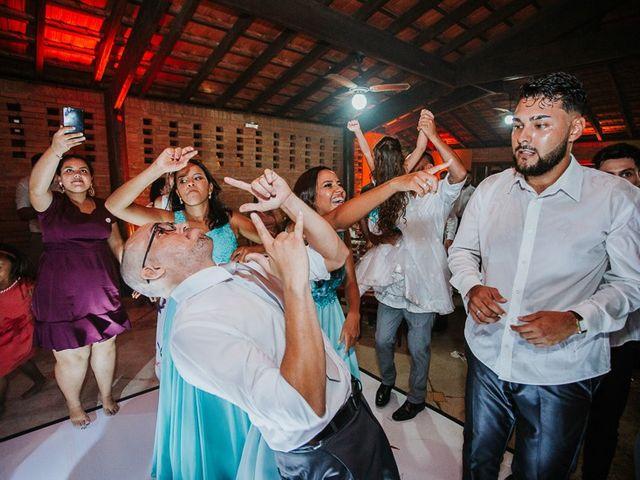 O casamento de Bruno e Amanda em Mogi Mirim, São Paulo 37