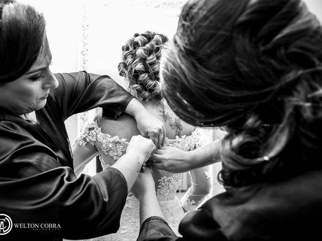 O casamento de Alessandro e Lileine em Várzea Grande, Mato Grosso 6