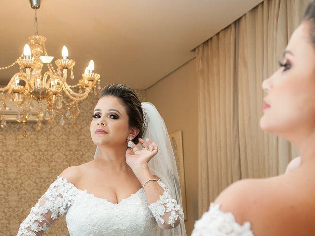 O casamento de Alessandro e Lileine em Várzea Grande, Mato Grosso 7