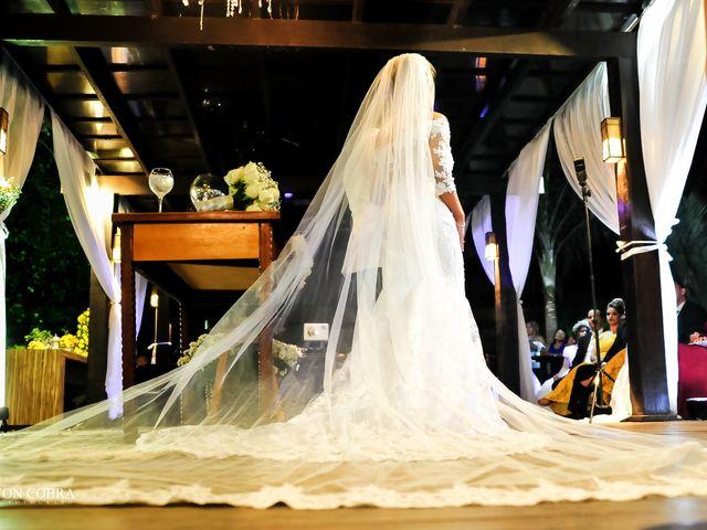 O casamento de Alessandro e Lileine em Várzea Grande, Mato Grosso 9